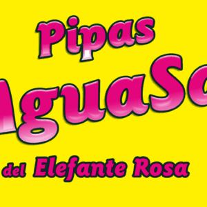 Pipas AguaSal juvenil